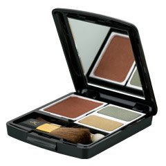 Kandesn® Mini Color Compacts  Set 6
