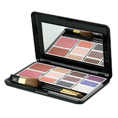 Sunrider® - Kandesn® Advisor Color Compact Case Set 3 Trendy Tones