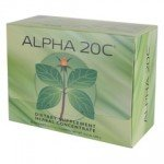 Sunrider® Alpha 20C® 10 Packs - Powder (0.17 oz./5 g each bag)