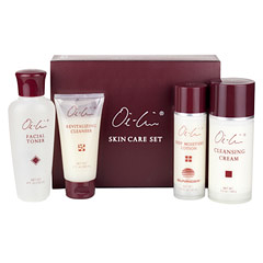 Sunrider® Oi-Lin® Skin Care Set .5 oz Trial Size