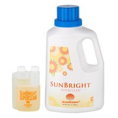 SunBright® SuperClean™ Laundry - Net Wt. 64 fl. oz./1890 mL