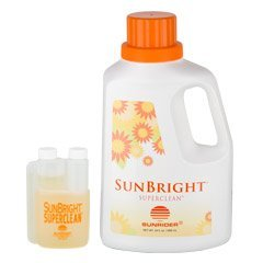 SunBright® SuperClean™ Household - Net Wt. 64 fl. oz./1890 mL