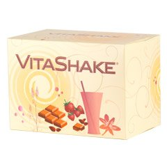VitaShake® Strawberry 10 Packs  (0.88 oz./25 g each bag)