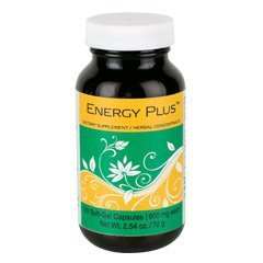 Energy Plus™ 120 Soft-Gel Caps  (600 mg each capsule)