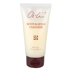 Oi-Lin® Revitalizing Cleanser - Net Wt. 2 fl. oz./60 mL
