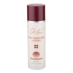Oi-Lin® Deep Moisture Lotion - Net Wt. 1.75 fl. oz./50 mL