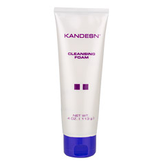 Kandesn® Cleansing Foam - Net Wt. 2 oz./60 g