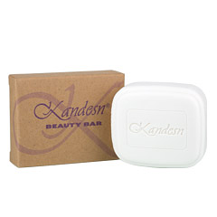Kandesn® Beauty Bar - Net Wt. 3.5 oz./100 g
