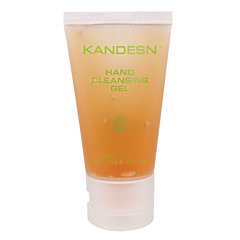 Kandesn® Hand Cleansing Gel 3 Tubes  (1 fl. oz./30 mL each tube)