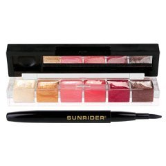 Kandesn® Lip Gloss Palette